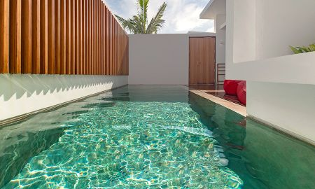 Villa avec Piscine Privée - Sensimar Koh Samui – Adults Only Resort - Koh Samui
