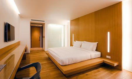 Chambre Deluxe avec Balcon - Sensimar Koh Samui – Adults Only Resort - Koh Samui