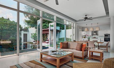 Two Bedroom Pool Villa with kitchen - Splash Beach Resort Maikhao Phuket - Phuket