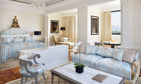 Grand Suite City View - Palazzo Versace Dubai - Dubai