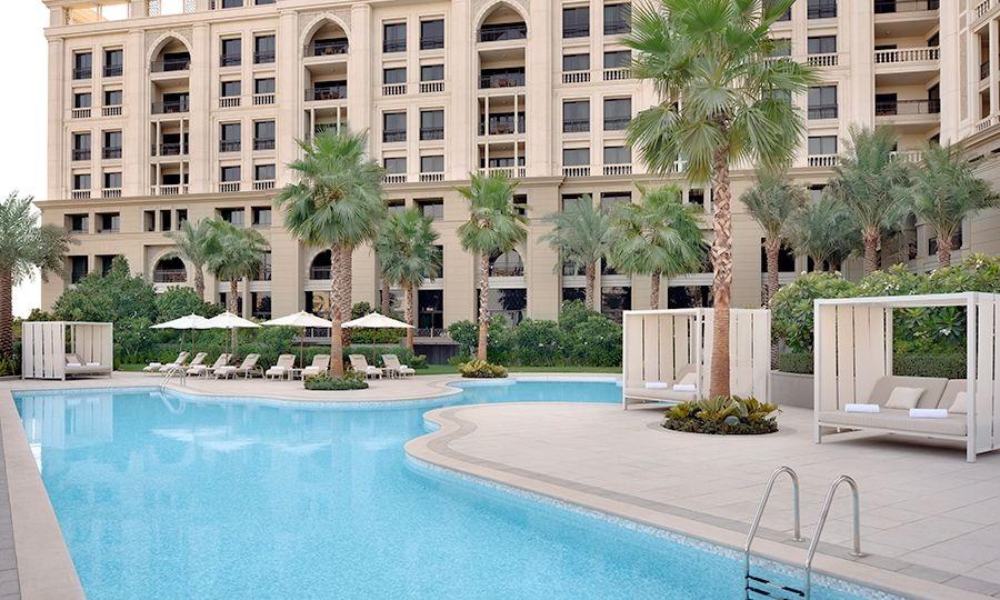 Palazzo Versace Dubai - Dubai