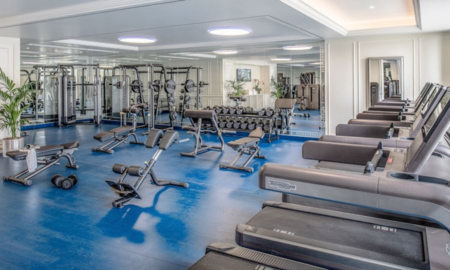 4575c6fad Hotel Palazzo Versace Dubai - Booking & Info