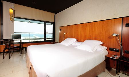 Double Room with Sea View - Barcelona Princess - Barcelona