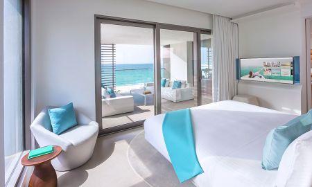 Suite Familiale - Nikki Beach Resort & Spa Dubai - Dubai
