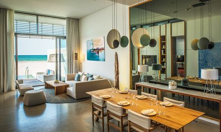 Villa En Bord de Mer - Nikki Beach Resort & Spa Dubai - Dubai