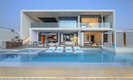 Villa Une Chambre - Nikki Beach Resort & Spa Dubai - Dubai