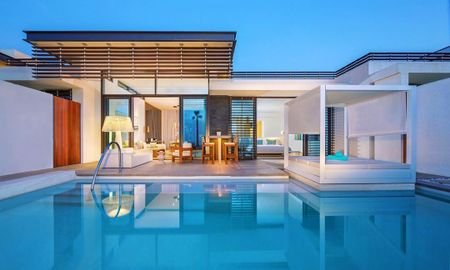 Villa Beach de Un Dormitorio - Vista al Mar - Nikki Beach Resort & Spa Dubai - Dubai