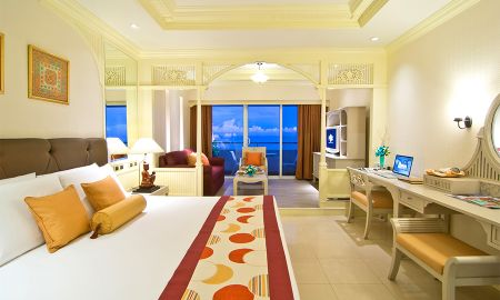 Suite Mini Plus - Vue Mer - Royal Cliff Beach Hotel - Pattaya