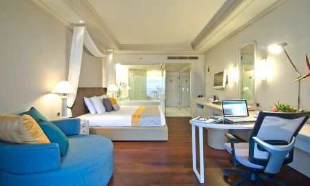 Chambre Grand Plus Vue Mer - Royal Cliff Grand Hotel - Pattaya