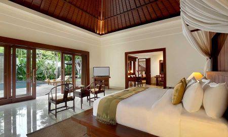 The Royal Roselle - Awarta Nusa Dua Luxury Villas & Spa - Bali