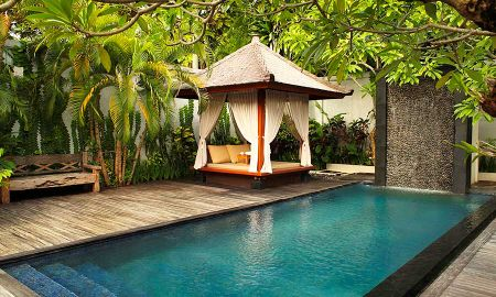 The Royal Orchid - Awarta Nusa Dua Luxury Villas & Spa - Bali
