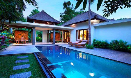 Villa Un Dormitoro con Piscina - Awarta Nusa Dua Luxury Villas & Spa - Bali