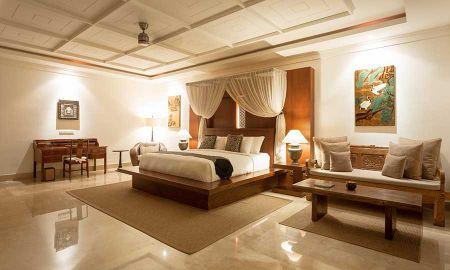 Villa Dos Habitaciones con Piscina - Awarta Nusa Dua Luxury Villas & Spa - Bali