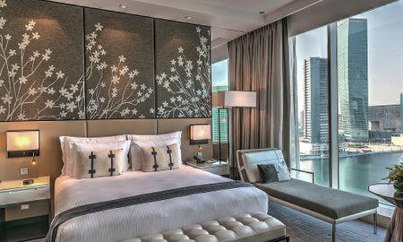 Премьер Люкс - Pullman Dubai Downtown - Dubai