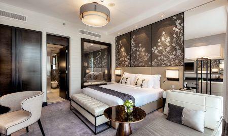 Canal Suite - Steigenberger Hotel - Business Bay - Dubai