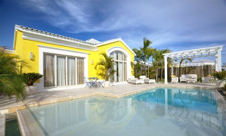 Family Suite Luxury Pool - Eden Roc At Cap Cana - Punta Cana