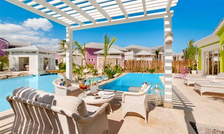 One Bedroom Suite Luxury Pool - Eden Roc At Cap Cana - Punta Cana