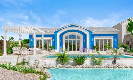 Two Bedroom Family Residence - Eden Roc At Cap Cana - Punta Cana
