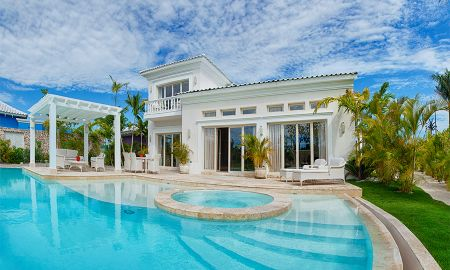 Three Bedroom Royal Villa - Eden Roc At Cap Cana - Punta Cana