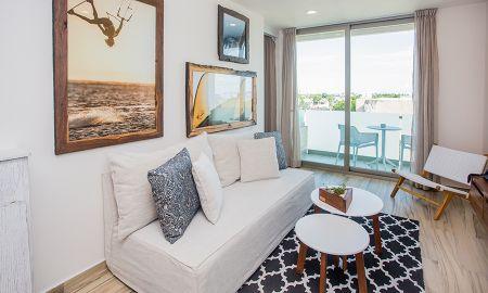 Appartement Newport Premium Plus - Newport House Playa - Playa Del Carmen