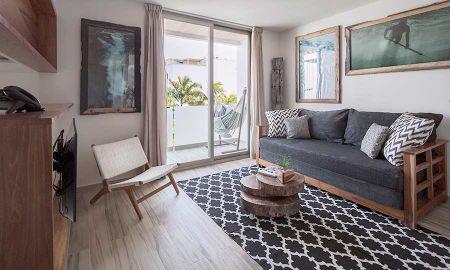 Appartement Newport Luxe - Newport House Playa - Playa Del Carmen