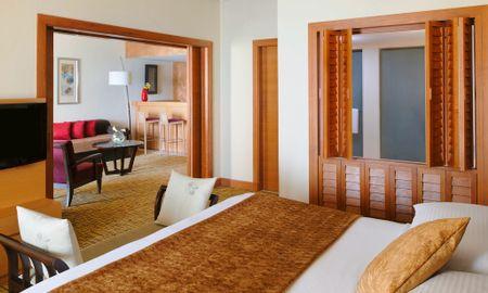 Suite Executive - Mövenpick Hotel Jumeirah Beach - Dubai