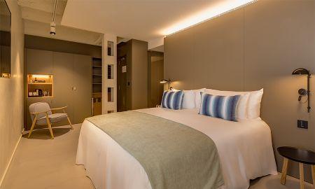 Chambre Essential - Ohla Eixample - Barcelone