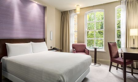 Chambre Standard - NH London Kensington - Londres