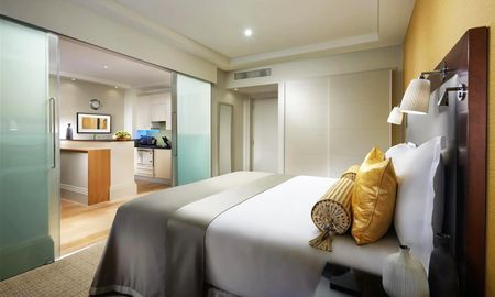 Suite Junior Deluxe - Taj 51 Buckingham Gate Suites And Residences - Londres