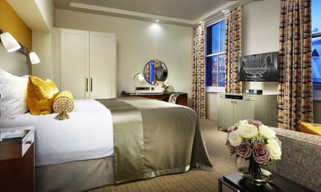 Suite Junior King - Taj 51 Buckingham Gate Suites And Residences - Londres