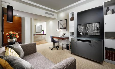 King Suite Une Chambre - Taj 51 Buckingham Gate Suites And Residences - Londres