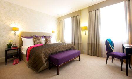 Suite Présidentielle Trois Chambres - Taj 51 Buckingham Gate Suites And Residences - Londres