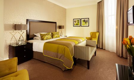 Suite Une Chambre Falconers - Taj 51 Buckingham Gate Suites And Residences - Londres