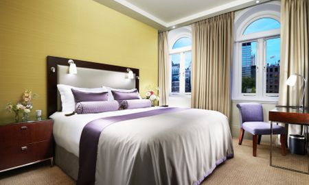 King Suite Trois Chambres - Taj 51 Buckingham Gate Suites And Residences - Londres