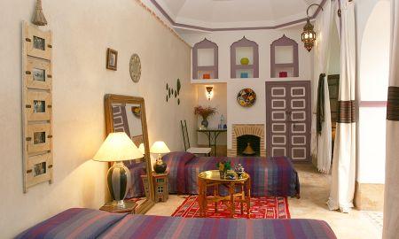 Chambre Standard - Riad Karmela - Marrakech