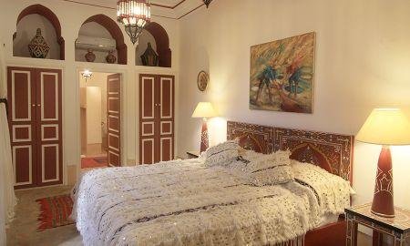 Chambre Supérieure - Riad Karmela - Marrakech