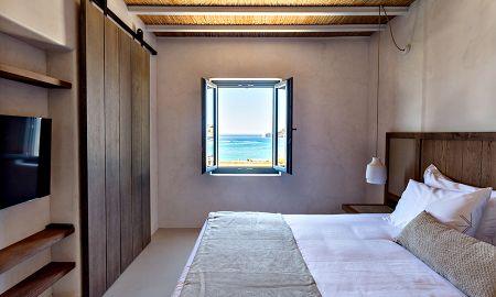 Habitación Superior - Vista Al Mar - Branco Mykonos - Mikonos