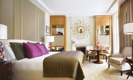 Chambre Executive King - Corinthia Hotel London - Londres