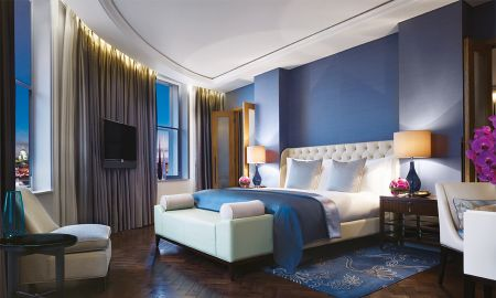 Suite Riviere - Corinthia Hotel London - Londres