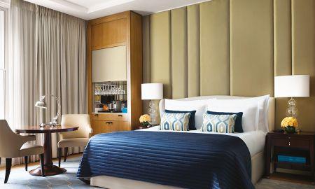 Chambre Supérieure King - Corinthia Hotel London - Londres