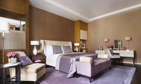 Suite Trafalgar - Corinthia Hotel London - Londres