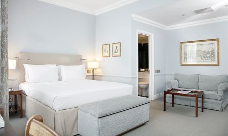 Chambre Luxury - Dukes London - Londres