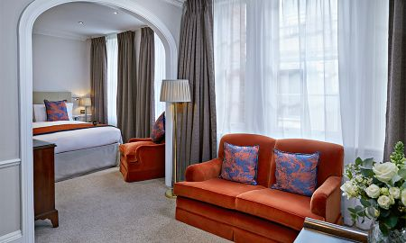 Suite Junior - Dukes London - Londres