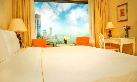 Chambre Deluxe - The Kingsbury - Colombo