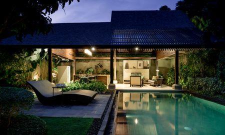 Premier Villa avec Piscine Privée et Prestations de Luxe - Ametis Villa - Bali