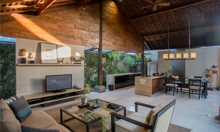 Imperial Villa avec Piscine Privée et Prestations de Luxe - Ametis Villa - Bali