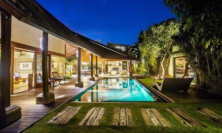 Villas Communicantes - Ametis Villa - Bali