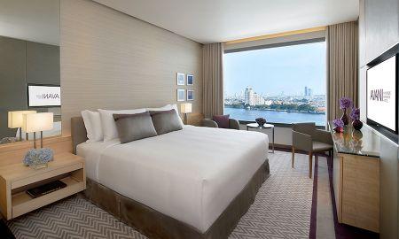 Habitación Avani - Vista al Rio - Avani+ Riverside Bangkok Hotel - Bangkok