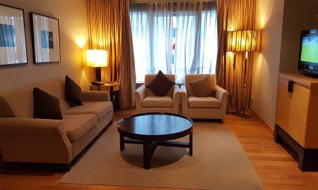 Two Bedroom Apartment - Amara Singapore - Singapore
