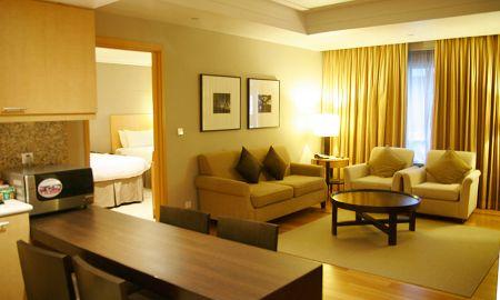 Appartement Une Chambre - Amara Singapore - Singapour